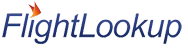 FlightLookup Logo